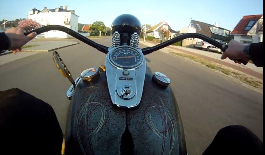 panhead ride still image