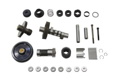 Cam Chest Assembly Kit Knucklehead