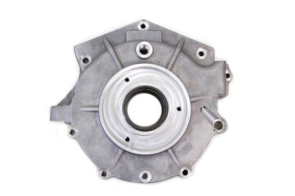 Left Side Panhead Engine Case