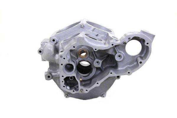 Panhead Engine Case Set