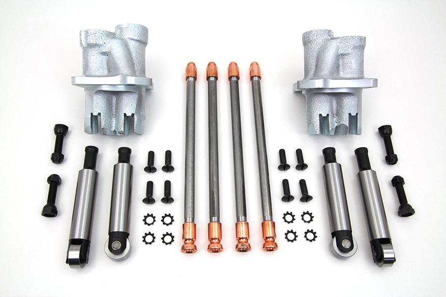 Zinc Pushrod Lifter Installation Tool Harley Knucklehead Panhead Shovelhead