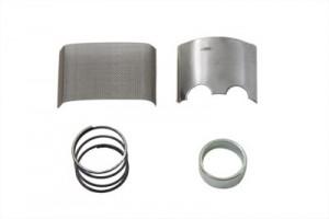 Pinion Shaft 4 Piece Parts Kit