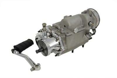 Replica 4-Speed Ratchet Type Transmission