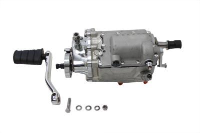 Replica 4-Speed Jockey Transmission