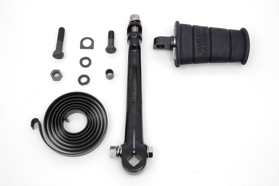 Replica Black Kick Starter Arm Kit