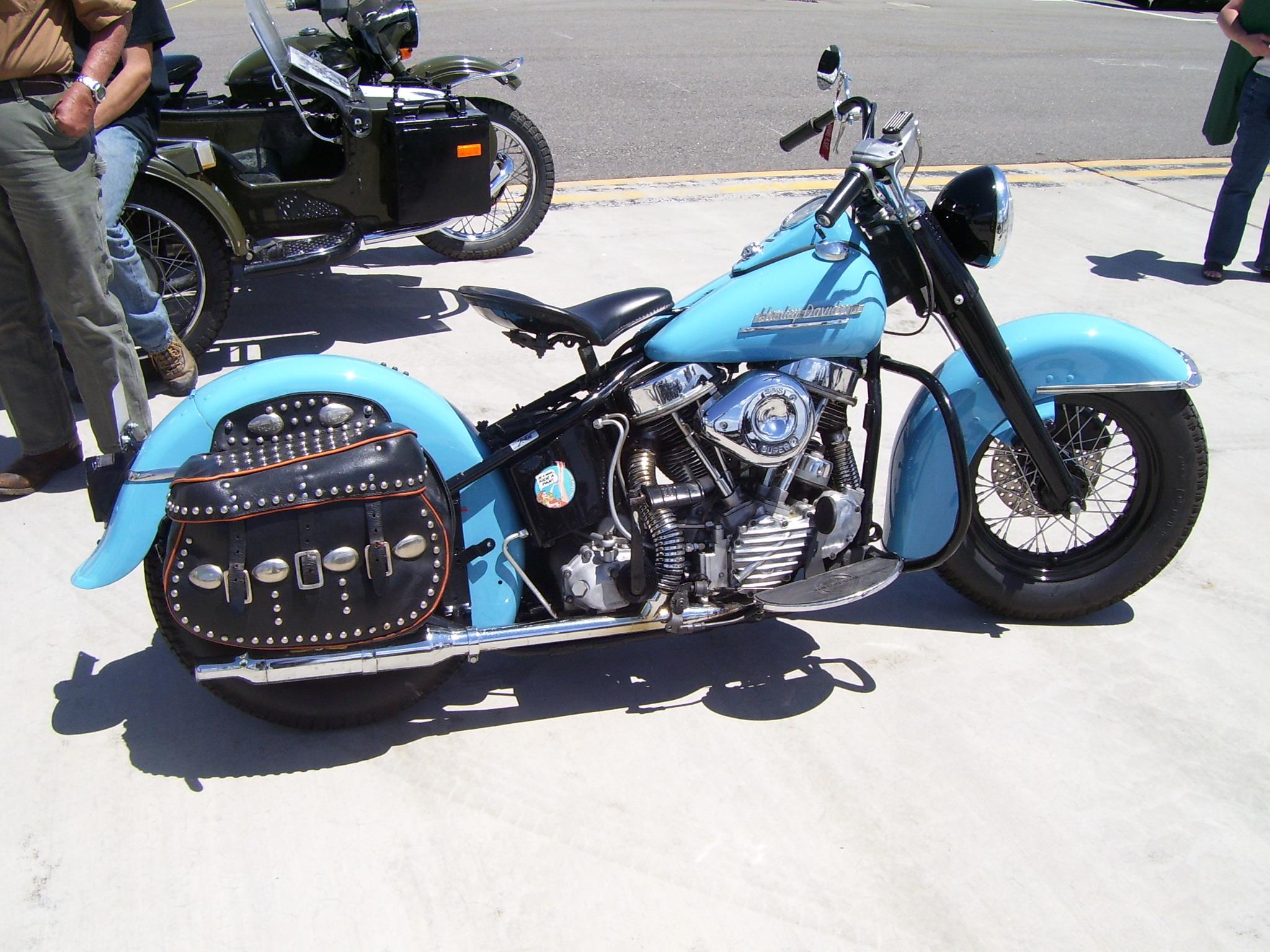 1951 pan blue