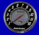 1954-55 speedo