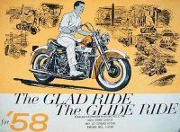 1958 sales brochure