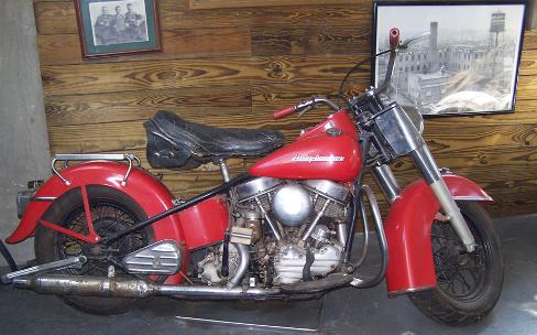 1954 models – Justpanhead.com