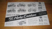 1956 sales brochure