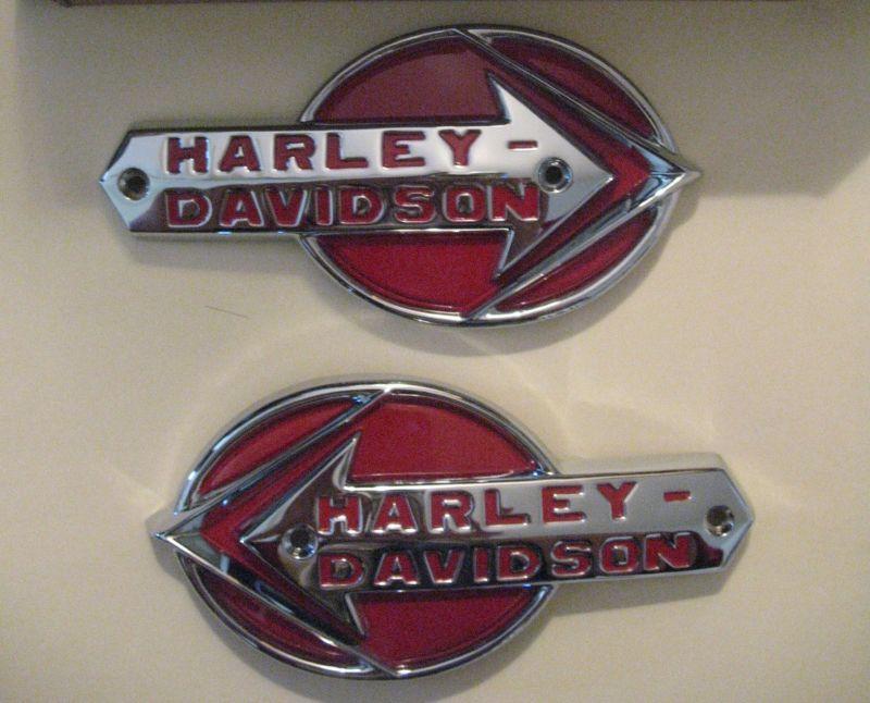 harley davidson panhead 1949 factory service repair manual