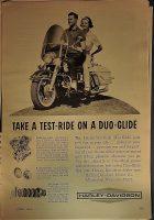 1964 magazine ad
