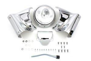 "7"" Headlamp Cowl Kit"