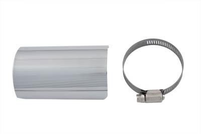 Straight Exhaust Heat Shield