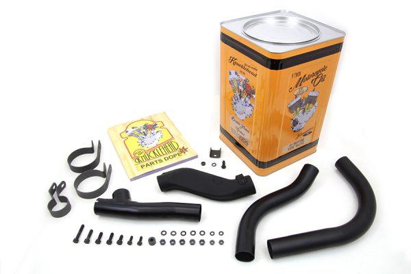 Knucklehead Exhaust Kit