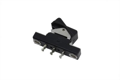 Plain Rocker Style Handlebar Switch
