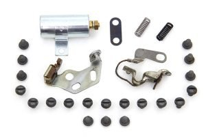 Replica Ignition Points and Condenser Kit