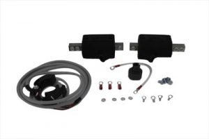 Single Fire Performance Ignition Kit