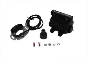Dual Fire Performance Ignition Kit
