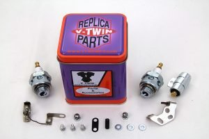 Ignition Tune Up Kit with Beck Spark Plug