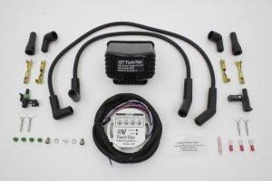 Daytona Twin Tec Internal Ignition Kit