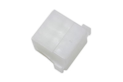 Amp Mate-N-Lock Wiring Socket Insulator 8-Pin