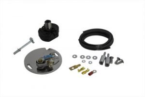 Accel Points Ignition Conversion Kit