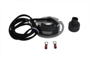 Dyna S Hi-Performance Ignition System