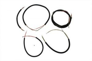 Hummer Magneto Wiring Harness Kit