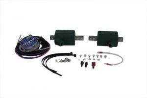 Single Plug Single Fire 2000i Digital Ignition Kit