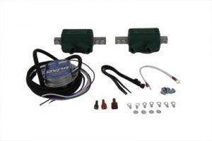 Dual Plug Single Fire 2000i Digital Ignition Kit