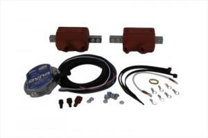 Dyna 2000i Digital Ignition Kit Dual Plug Dual Fire