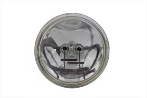 "4-1/2"" Spotlamp Seal Beam Halogen Bulb"