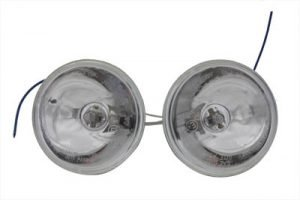 "4-1/2"" Spotlamp Seal Beam Bulb"