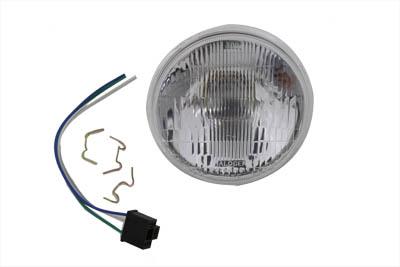 "Bates Lamp Replacement Unit for 5-3/4"" Headlamp"