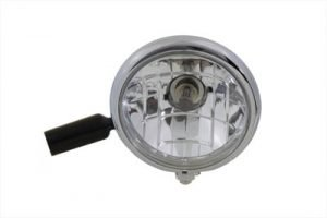 """5-3/4"""" Reflector Lamp Unit Reverse Cup Style"""