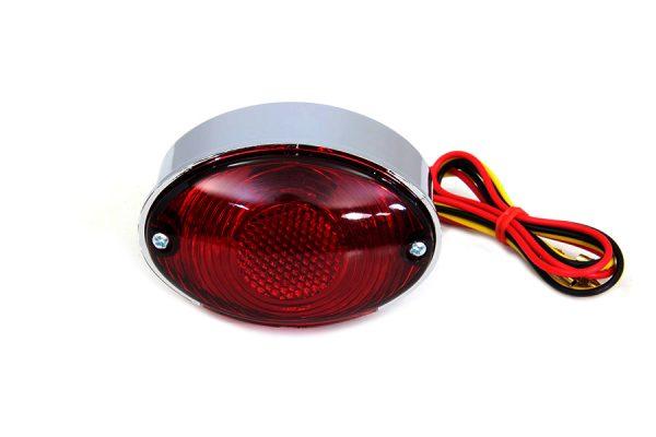 Mini Large Cateye Tail Lamp