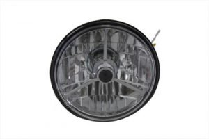 """Bates 5-3/4"""" Tri-bar Headlamp Unit"""
