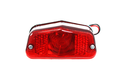 Tail Lamp Large Lucas Style