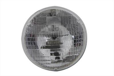 "7"" Round Headlamp Unit"