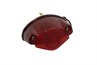 """4"""" Mini Tail Lamp with Bulb"""