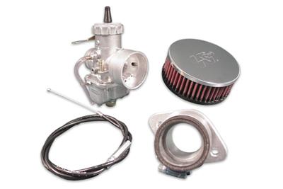 Tillotson Carburetor Pump Assembly fits Harley Davidson,by Tillotson 35-0225