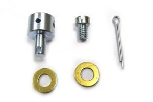 Replica Carburetor Cable Block Kit