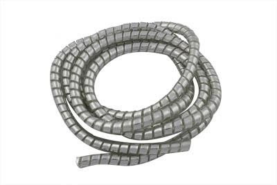 Chrome Cable Wrap