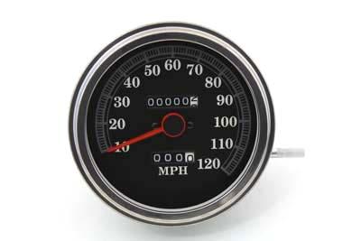 Speedometer with 1:1 Ratio