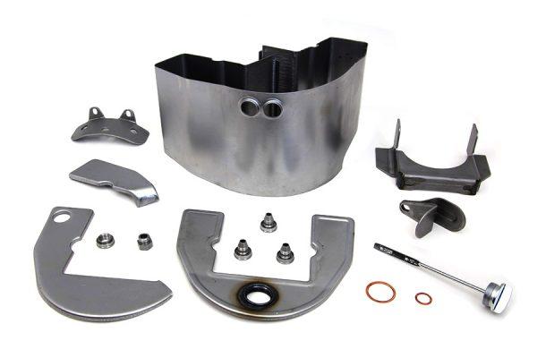 Oil Tank Parts Kit