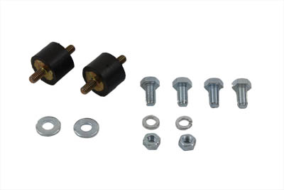 Oil Tank Mount Kit