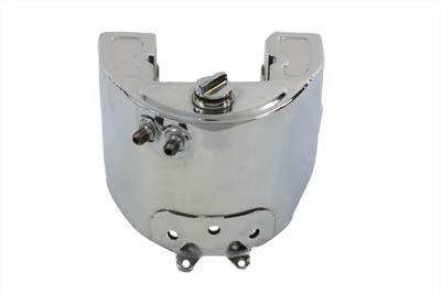 Replica Chrome Oil Tank
