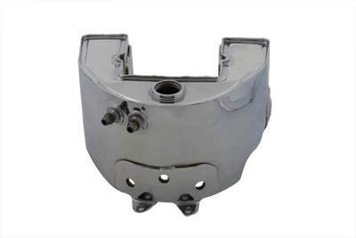 Replica Chrome TT Bobber Short Oil Tank