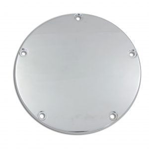 5-Hole Derby Cover Chrome